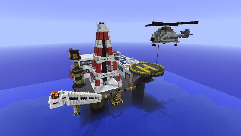 Minecraft Build Team Website