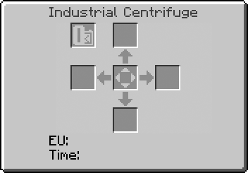 Industrial Craft    Wiki Crafting