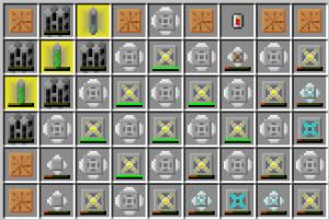 Industrial Craft Minecraft
