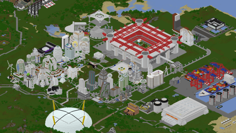 Datei:Moderne(neu).png – Minecraft Gameserver Wiki