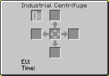 Minecraft Industrial Craft Rotate Machines