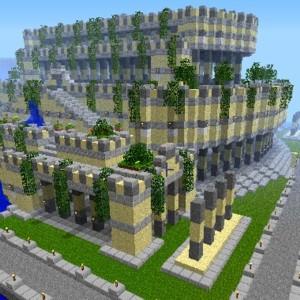 Hängende Gärten Von Babylon Minecraft Gameserver Wiki
