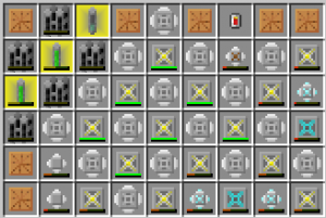 Minecraft Industrial Craft Right Clicker